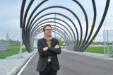 INTERPIPE STEEL Mill Presents Dnepropetrovsk sunrise and Four Other Unique Artworks by Olafur Eliasson